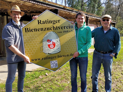 Imkerverein Ratingen