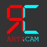 Logo ART&CAM